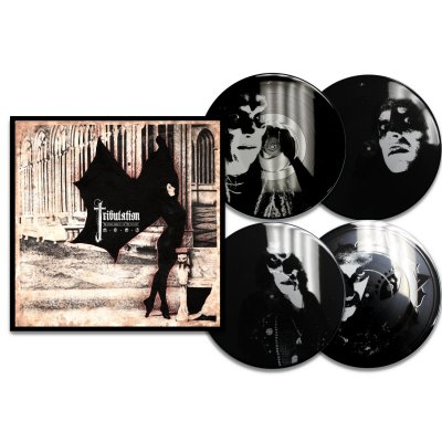 Tribulation - Children Of The Night 2xLP (PIcture Disc)