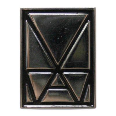 wax-idols - Sigil Enamel Pin