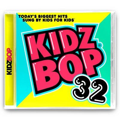 kidz-bop - KIDZ BOP 32