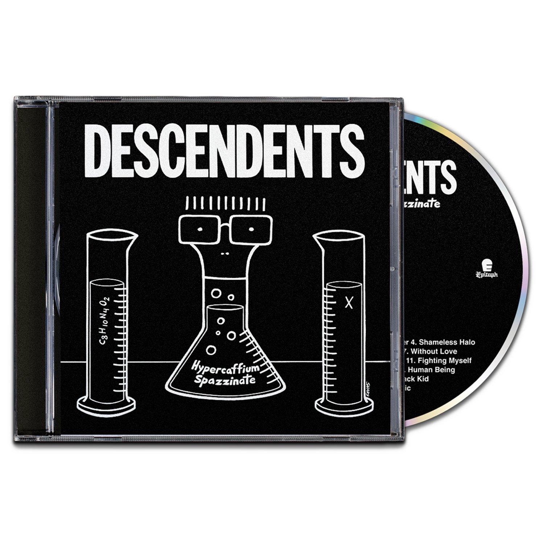 IMAGE | Hypercaffium Spazzinate CD