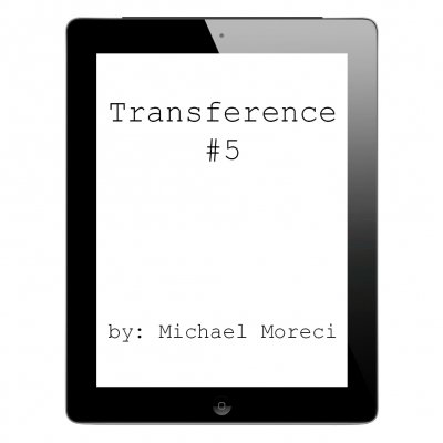 Transference - Transference Issue 5 Script