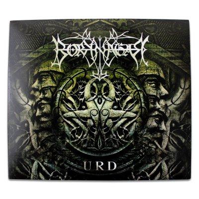 Borknagar - Urd CD (Digi-Pak)