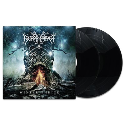 Borknagar - Winter Thrice 2xLP (Black)