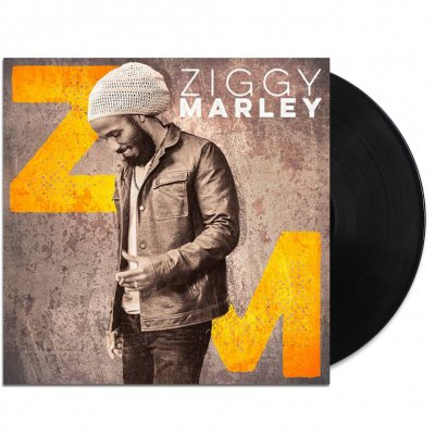 ziggy-marley - Self Titled LP