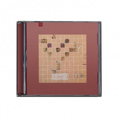 Touche Amore - Stage Four CD