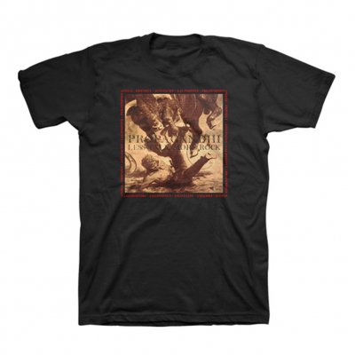 propagandhi - Less Talk More Rock Tee