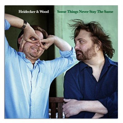 tim-and-eric - Some Things Never Stay The Same CD
