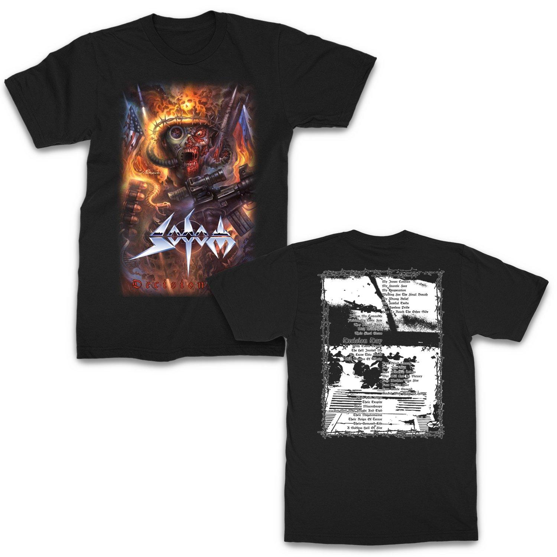 Decision Day T-Shirt (Black)