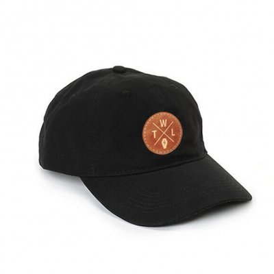 this-wild-life - Low Tides Dad Hat