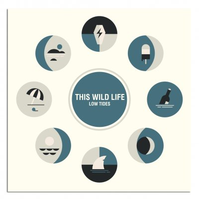 This Wild Life - Low Tides CD