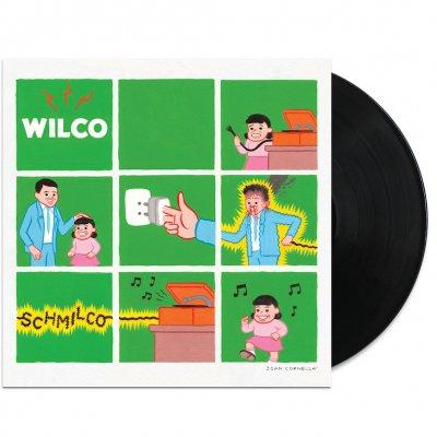 Wilco - Schmilco LP (Black)