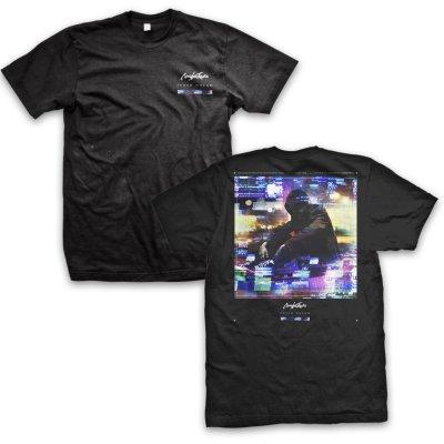 cover-your-tracks - Fever Dream T-Shirt (Black)