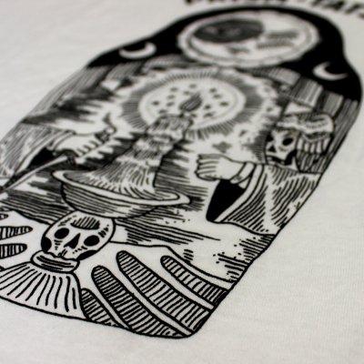 prism-tats - Kyler Martz T-Shirt (White)