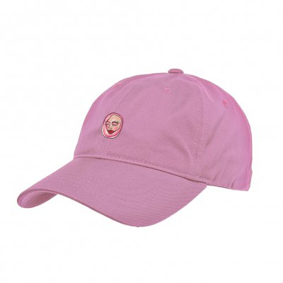 vagrant - Light We Made Hat (Pink)