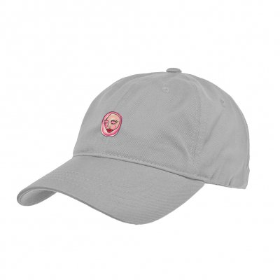 Balance and Composure - Light We Made Hat (Grey)