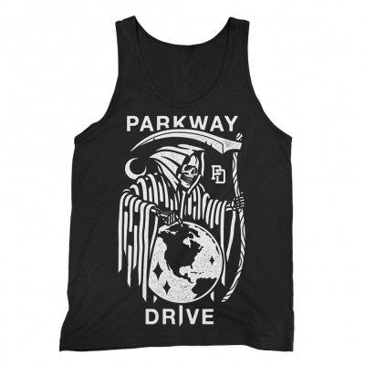 parkway-drive - Reaper Tank Top (Black)