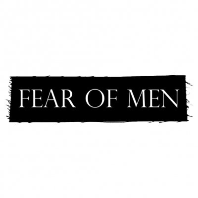 fear-of-men - Name Patch