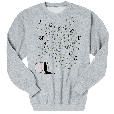 joyce-manor - Plants Crewneck