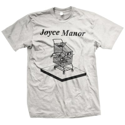 joyce-manor - Shopping Carts T-Shirt