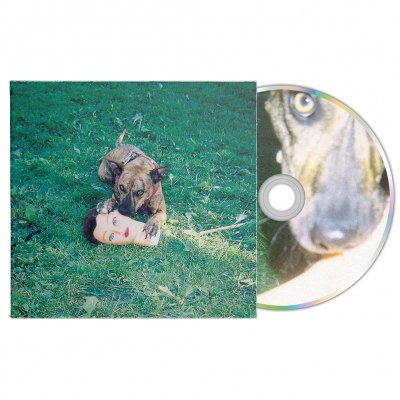 joyce-manor - Cody CD
