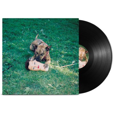 epitaph-records - Cody LP (Black)