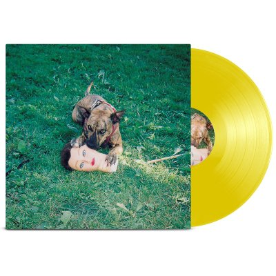 epitaph-records - Cody LP (Opaque Yellow)