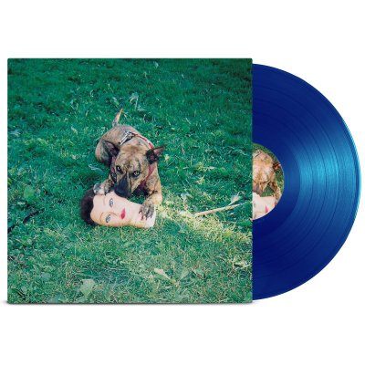 joyce-manor - Cody LP (Opaque Blue)