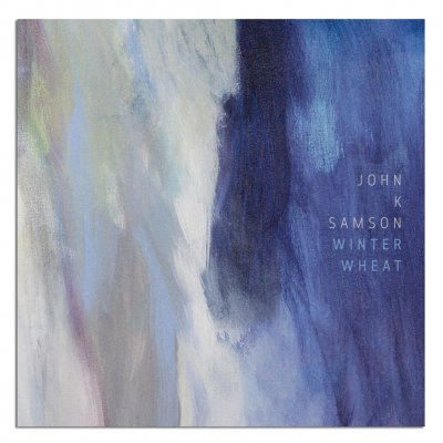 john-k-samson - Winter Wheat CD