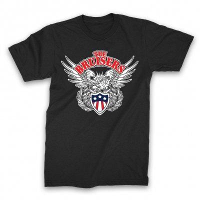 IMAGE | Eagle T-Shirt (Black)