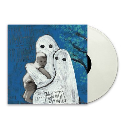 Frank Iero And The Patience - Parachutes LP (White)
