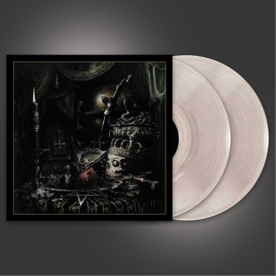 Watain - The Wild Hunt 2xLP (Clear)