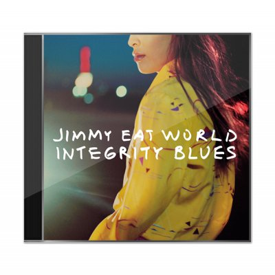 jimmy-eat-world - Integrity Blues CD