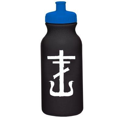 Frank Iero - Cross Water Bottle