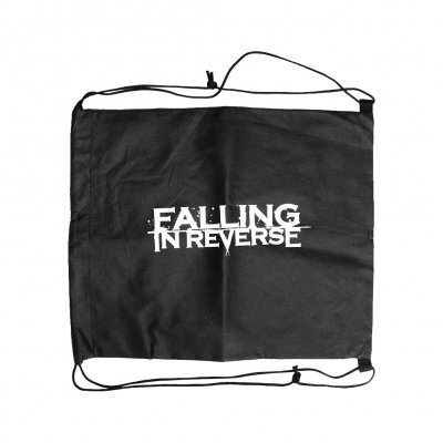 Falling In Reverse - Drawstring Bag