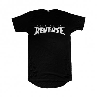 Falling In Reverse - Slashed Thrasher Tee