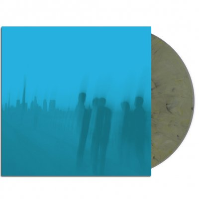 touche-amore - Is Survived By LP (Gray Marble)