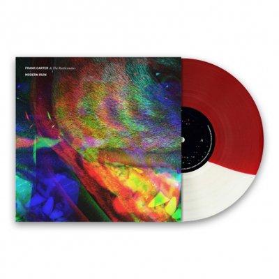 Modern Ruin LP (Red/Clear)