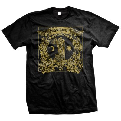 SayWeCanFly - Blessed Are Those Album Cover Tee