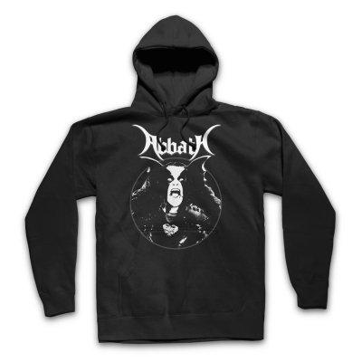 abbath - Classic Pullover Sweatshirt (Black)