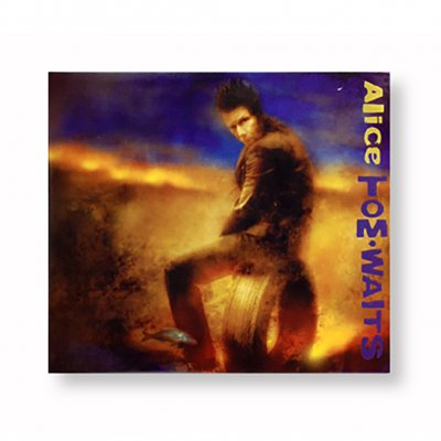 tom-waits - Alice - CD