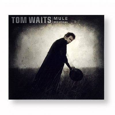 Tom Waits - Mule Variations - CD