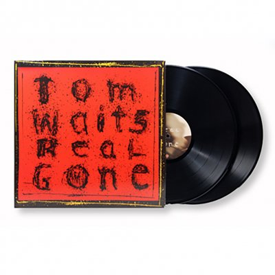Tom Waits - Real Gone 2xLP