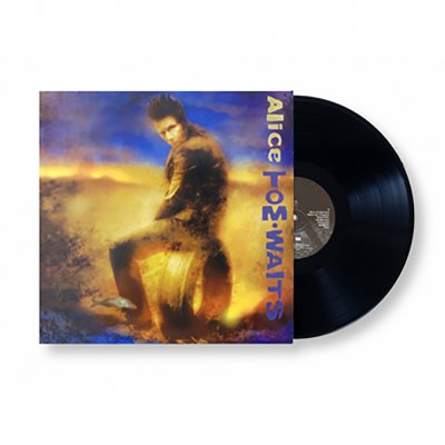 Tom Waits - Alice - LP
