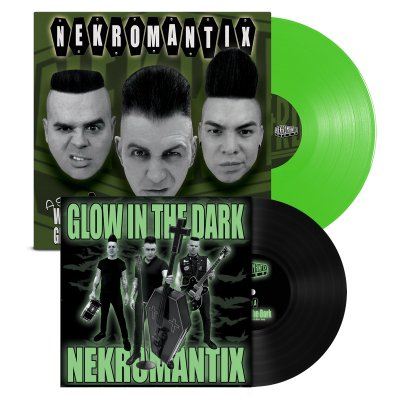 A Symphony... LP (Green) + Glow In The Dark 7