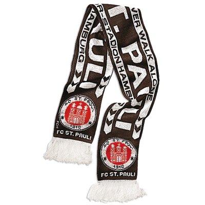 FC St Pauli - Standard Scarf