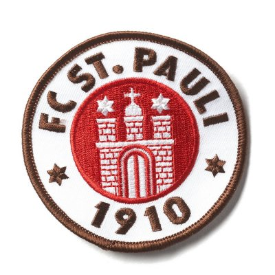 Club Crest Patch (2