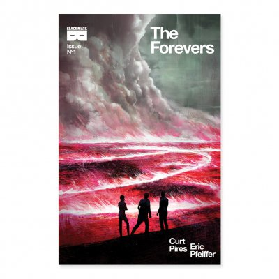 The Forevers - The Forevers Issue 1