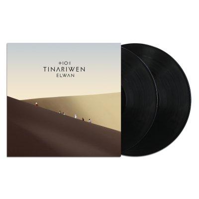 Tinariwen - Elwan 2xLP