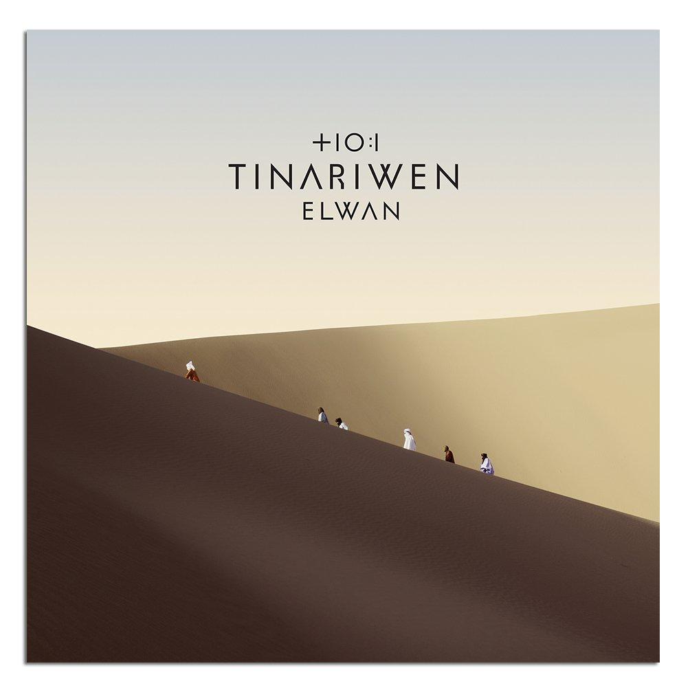 IMAGE   Elwan CD