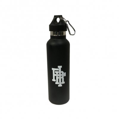 falling-in-reverse - Steel Water Bottle (Black)